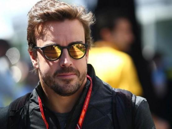 F1, Alonso punge Vettel e Leclerc: ''Io davo la scia, loro si urtano''