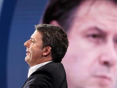 Il governo è appeso a un filo Continua lo scontro Conte-Renzi Crisi o rimpasto: ore decisive