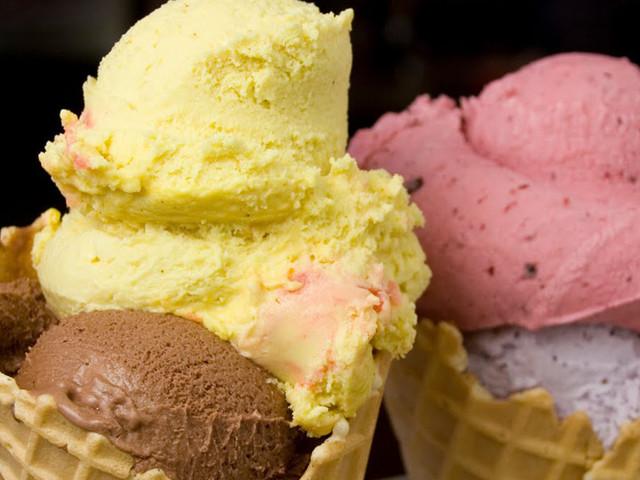 Moltissime gelaterie utilizzavano ingredienti scaduti da 10 anni. Operazione dei NAS