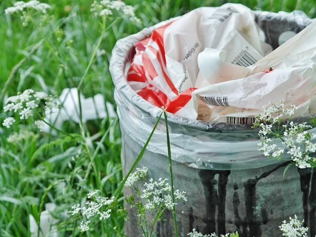Arriva Plastic Tax, la tassa sulla plastica