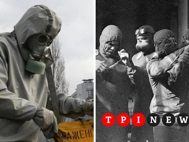 Il giallo dei tre sub di Chernobyl dati per morti nel 1986 ma che in realtà sono vivi