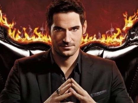 Lucifer in Crisi sulle Terre Infinite? Tom Ellis chiarisce il rumour sul crossover dell'Arrowverse