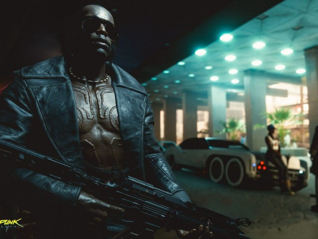Cyberpunk 2077: rivelato il Demon Software