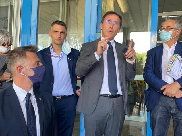 """Il ministro Boccia in Sicilia: """"Speriamo nel 2021 di essere alleati ovunque con il M5S"""""""