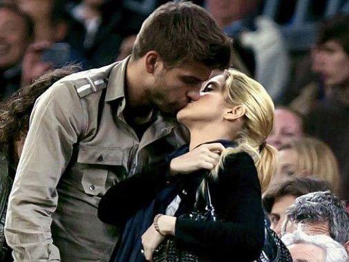Shakira e Gerard Piqu eacute smentiscono i media spagnoli 039 Nessuna crisi 039