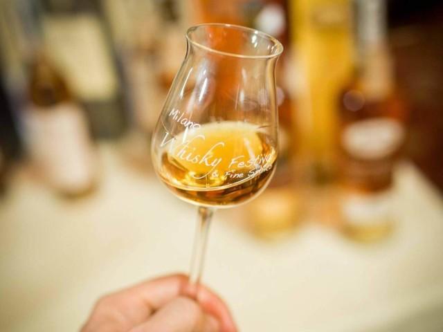Milano Whisky Festival and Fine Spirits: i numeri dell'edizione 2019
