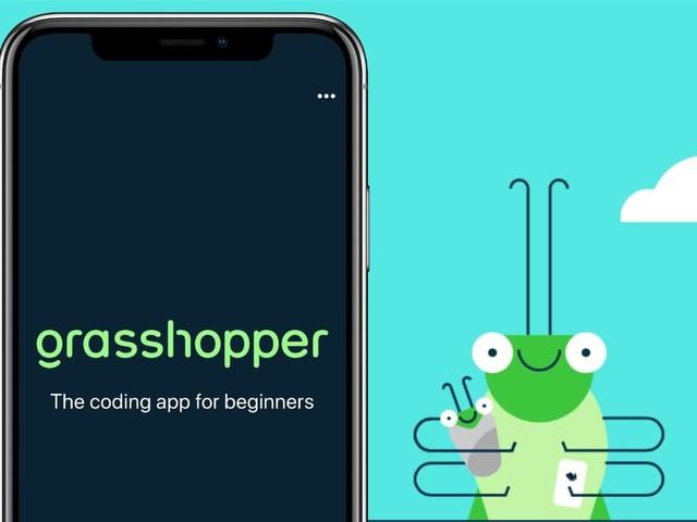 Waarom je programmeer-app Grasshopper een kans moet geven
