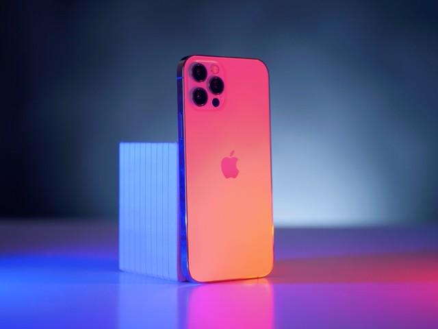 'iPhone 2023 krijgt periscopische zoomlens, iPhone 13 heeft andere notch'