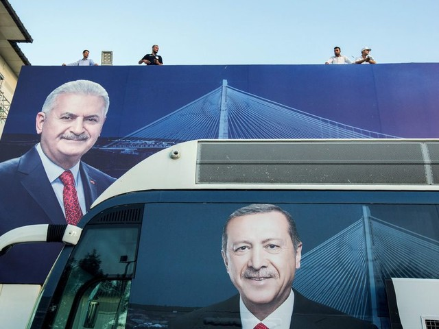Verlies van Istanbul plaatst Erdogan voor lastige keus: hervormen of autoritair doorgaan?