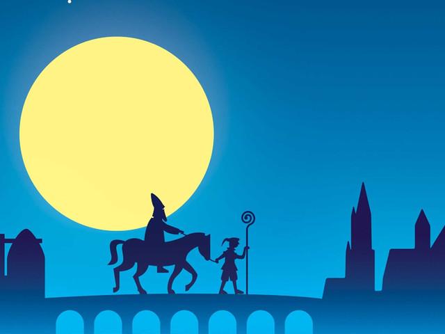 De 7 leukste apps voor een geslaagd Sinterklaasfeest