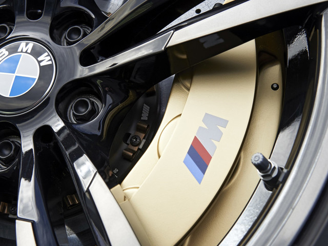 Video: How to Use Your BMW High Performance Brakes