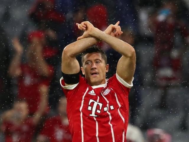 Bayern München en Robben boeken eerste zege