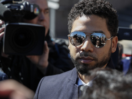 But Wait, There's More: Jussie Smollett's Suspiciously Suspended Charges To Be Investigated By Special Prosecutor