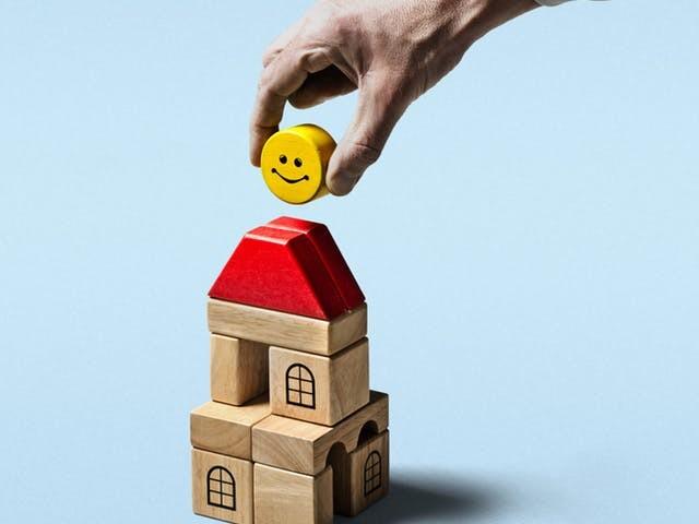 Je eigen betaalbare huurwoning bouwen: leuk maar (nog te) moeilijk