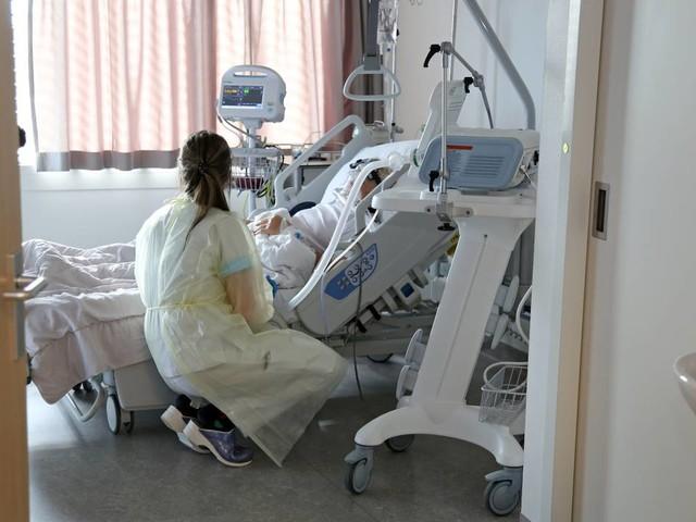 Coronanieuws: 397 coronapatiënten in de Brabantse ziekenhuizen