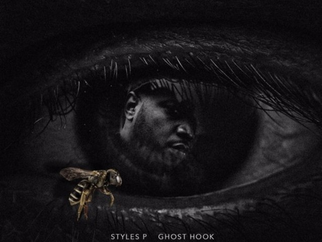 Styles P – Ghost A Minute + Ghost Hook [New Song]