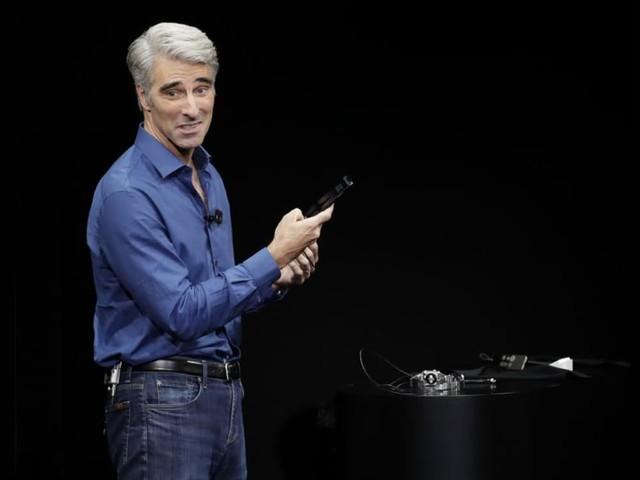 Apples Face ID demo mislukte niet, maar het kwaad is al geschied