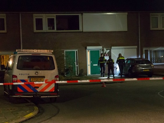 'Ik maak me grote zorgen om de veiligheid', burgemeester reageert op schieten op huis in Roosendaal