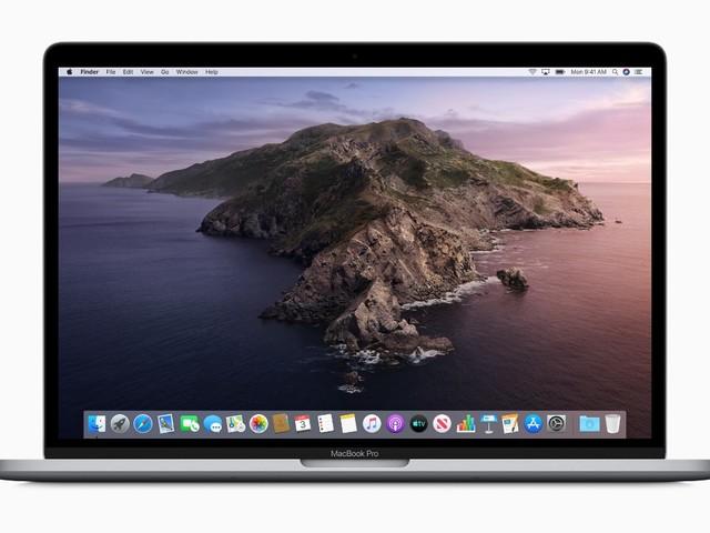 Aandelen, Dictafoon en Woning krijgen een update in macOS Catalina