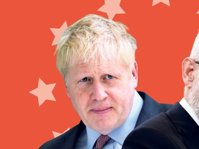 Johnson of Corbyn? Brussel houdt de adem in