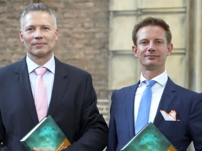 'Het Nederlandse beslag- en executierecht moet op de schop'