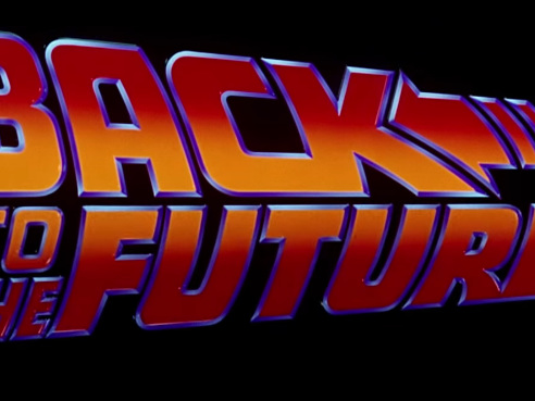 VIDEO: BACK TO THE FUTURE Easter Eggs