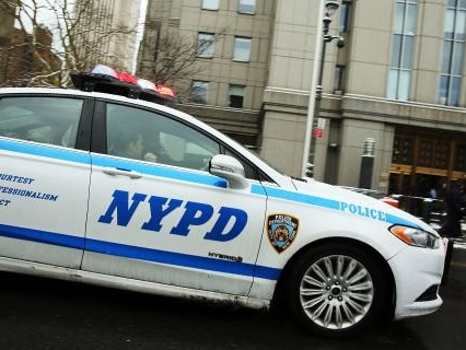 F**k 12: NYPD Cop Faces No Charges After Falsely Arresting Black Financial Planner & Lying On Paperwork