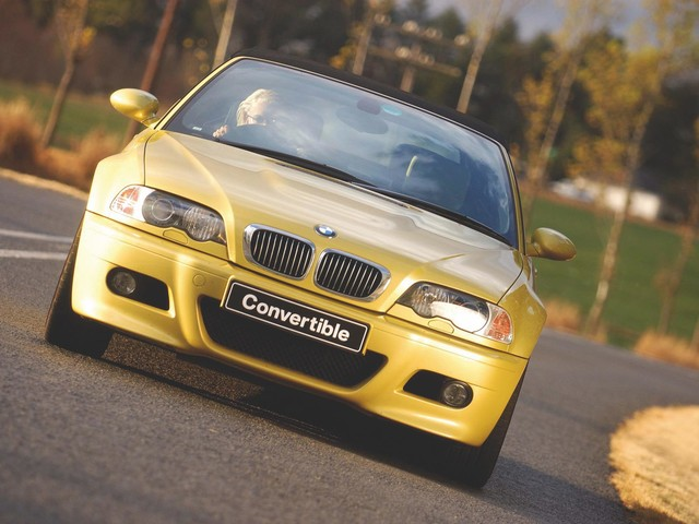 What Drew You to BMW?