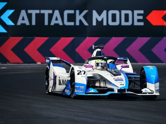 Sanya Formula E: Félix da Costa takes lead in the driver standings