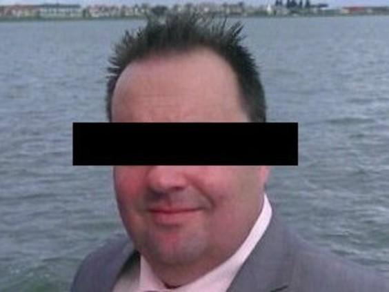 Neparts Ron O. voor de rechter, man verdacht van meerdere verkrachtingen