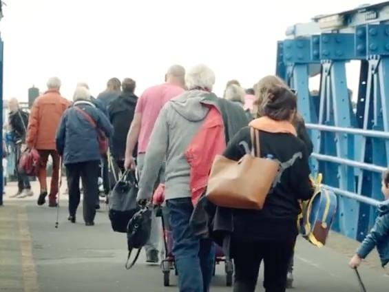 Schiermonnikoog week broedplaats voor jong talet