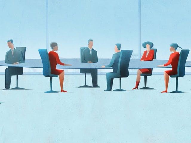 Meer vrouwelijke commissarissen, maar is er dan ook inclusiviteit?