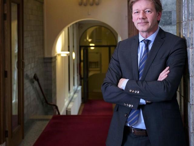 Joël Voordewind: Het kinderpardon was een lege huls geworden