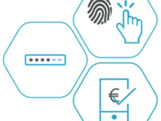 'Klok tikt voor invoering tweestapsverificatie bij online kaartbetalingen'