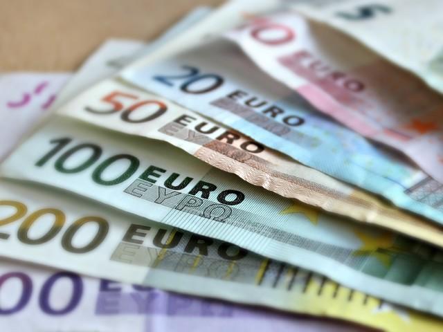 ECB positiever over groei economie eurozone; rente onveranderd