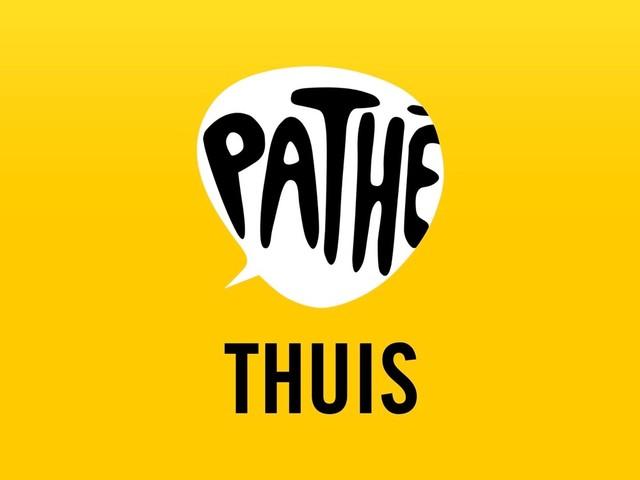 Leuk: Kijk in april elke dag een gratis film op Pathé Thuis