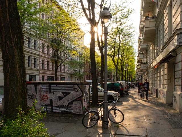 BerlijnBlog Fotodagboek #77 – Nieuw werk en naar NYC