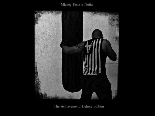 Mickey Factz & Nottz Update 'The Achievement' With Royce 5'9″, Pharoahe Monch, Skyzoo & More