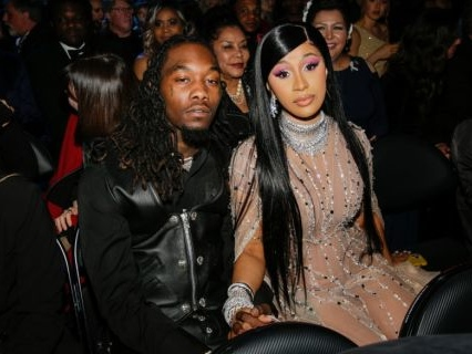 "Offset Says He's Stressed Out Amidst Divorce From Cardi B–""I Miss MRS. WAP"""