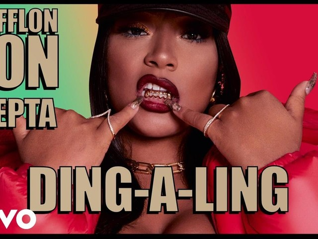 Stefflon Don – Ding-A-Ling Feat. Skepta [New Song]
