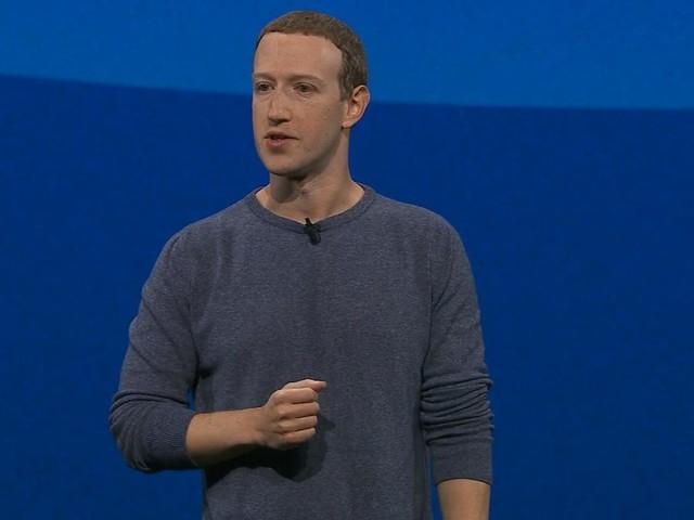 'Veel Facebook-moderatoren kampen met posttraumatische stressstoornis'