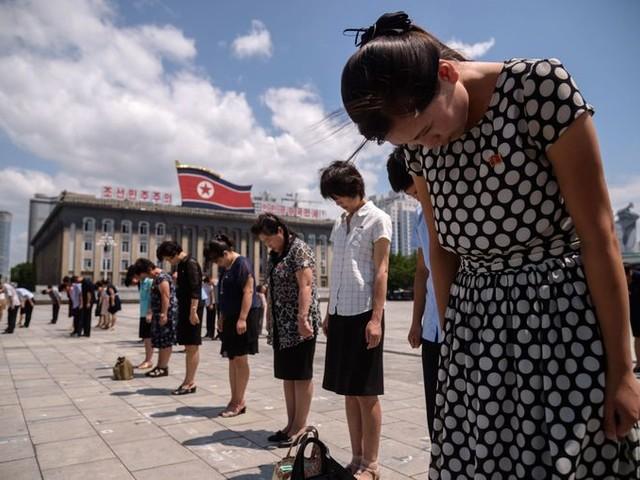'Ook gevluchte Noord-Koreanen koesten nog steeds hun vaderland'