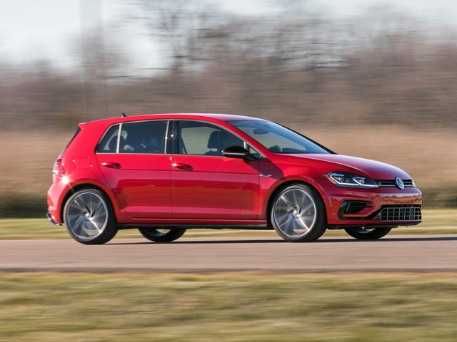 2018 Volkswagen Golf R – In-Depth Review