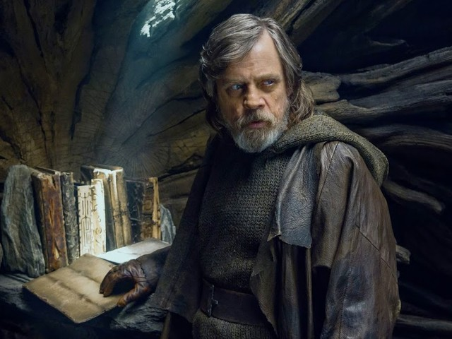 Hidden Feature Allows You To Watch Music Only Version Of The Last Jedi
