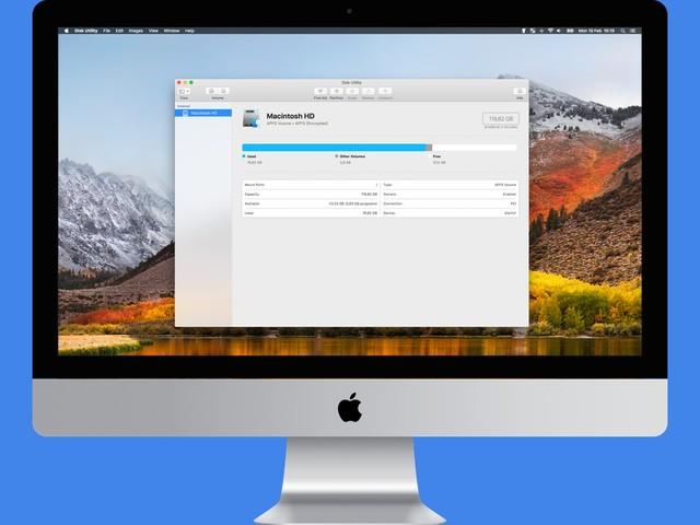 Bug in Apple File System op de Mac leidt mogelijk tot dataverlies