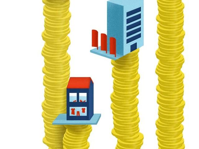 DNB: 'Kleine bedrijven potten te veel geld op'