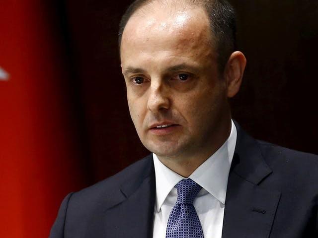 Erdogan stuurt gouverneur Turkse centrale bank naar huis
