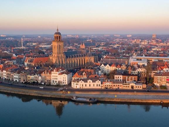 Deventer komt met subsidie voor vernieuwende culturele activiteiten