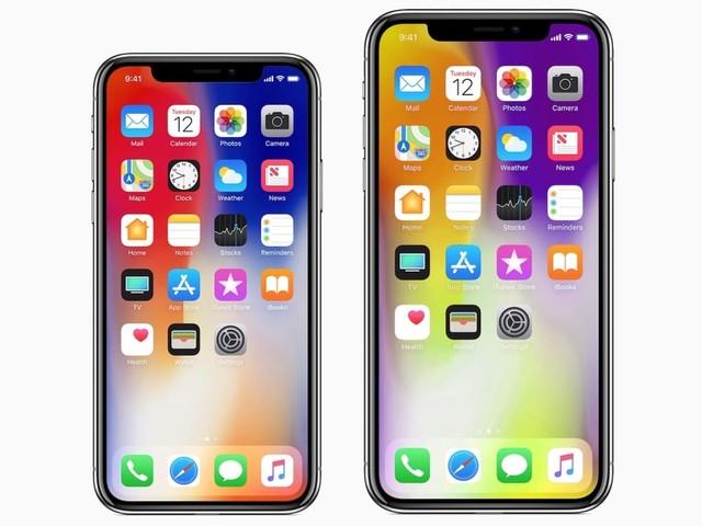 'Apple start productie van snelle en zuinige A12-chip voor 2018 iPhones'