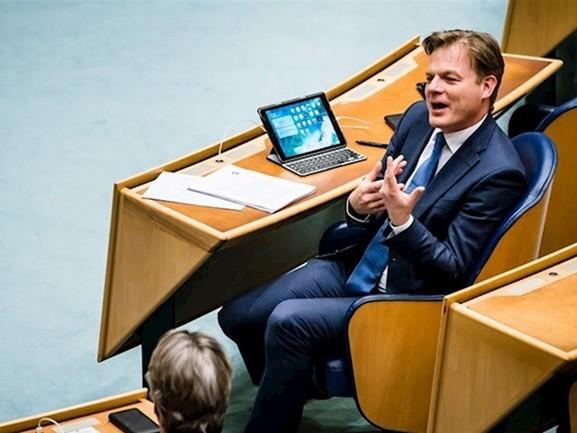 Nog geen nieuwe lijsttrekker CDA, Pieter Omtzigt nog in de strijd